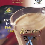 FREE Kid's Activity Worksheet from Organic Valley!