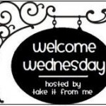 Welcome Wednesday 06.06 Blog Hop!