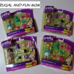FREE Polly Pockets with $5.00 off Coupon!