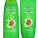 FREE Sample of Garnier Fall Flight Shampoo and Conditioner!