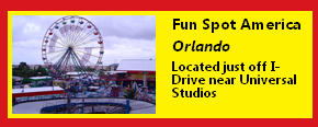 Fun spot orlando discount coupons