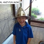 Our Trip To A National Park and My Son Joining the Junior Ranger Program!