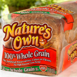 Natures Own Bread Coupon! .55 Cents off 1 Product!