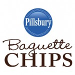 Pillsbury Baguette Chips, A Yummy Snack and Great in Chex Mix!  Plus, Print Your $.75 off Coupon!