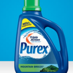 I'm Giving Away a Bottle of Purex Triple Action Detergent to 3 Lucky Readers!