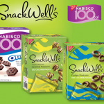 First of the Month! Save $1.00 on Nabisco Snackwell's Products Act Fast, First 50,000!