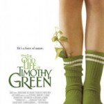 "FREE Advanced Movie Screening Tickets to ""The Odd Life of Timothy Green"" in Select Markets."