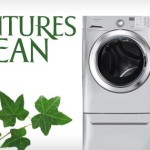 Frigidaire Adventures In Clean!  Enter to Win A New Frigidaire Affinity Washer and Dryer!