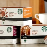 FREE Sample of Starbucks K-Cups Coffee!