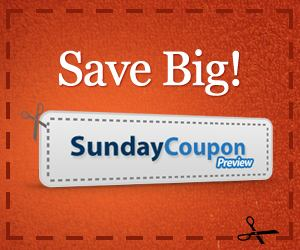 Hooray!  3 Inserts This Week! Sunday Coupon Preview 8/26/2012!
