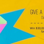 "Enter Astrobrights Paper ""Give a Brighter Year"" Sweepstakes! A Chance to Win A $500 Gift Card for You and $30,000 for Your Favorite School!"