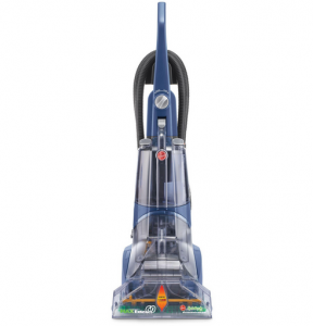 Hoover Max Extract 60 Pressure Pro Carpet Deep Cleaner Review!