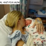 My Struggles With Breastfeeding.  Plus, 6 Tips from Certified Lactation Counselor Julie Petrillo!