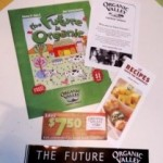 I Got My FREE Kid's Activity Kit from Organic Valley! Kid's Booklet, $8.50 in Coupons, a Sticker, and Recipes!