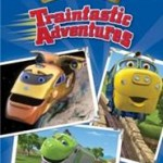 "NEW Chuggington DVD ""Traintastic Adventures"" Review and Giveaway!"