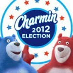 Charmin 2012 Election Instant Win Game!  Chance To Win a Year's Supply of Charmin and Much More!