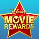 25 Bonus Points at Disney Movie Rewards! Expires 10/1/2012!