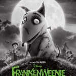 FREE Frankenweenie Printable Family Activity Sheets!