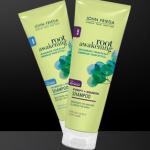 FREE Sample of John Frieda Root Awakening Shampoo! Plus $1.00 off Coupon!
