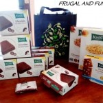 My First Moms Meet Mom Ambassador Package!  FREE Kashi Chocolate Soft-Baked Squares To Share, Plus More!