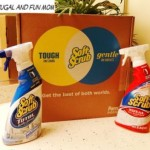 Review of Soft Scrub Total Household Cleaners! Enter To Win a FREE Product Coupon!
