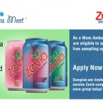 Zevia Moms Meet