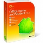 Microsoft Office Home and Student 2010 Licenses Giveaway Event! 5 Licenses Worth Over $119 Each!