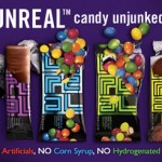 BzzAgent Review of Unreal Candy! The Peanut Butter Cups are Delicious!