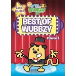 "Wow! Wow! Wubbzy! ""Best of Wubbzy"" DVD Review and Giveaway!"