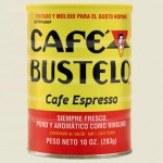 Free Sample of Cafe Bustelo Coffee!