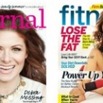 FREE 2 Year Magazine Subscription to Better Homes and Gardens, Family Circle, Fitness, and More! ($60 Value)