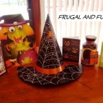 Let Hallmark Help You With Your Halloween Festivities! Check Out My Review, Prize Pack Giveaway, And Special Coupon Code!