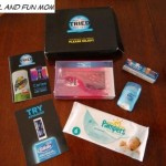 FREE Samples and Coupons at P&G!  Includes Baby Wipes, Toothpaste, Floss, and More!