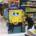 We Went to the FREE Kid's Event at Toys R Us This Past Week. There is a Lego Event This Saturday October 20, 2012!