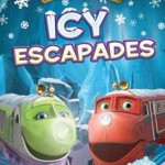 Chuggington Icy Escapades Is Now Out On DVD! Check Out My Review and Enter To Win a Copy!