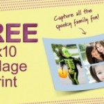 FREE 8X10 Photo Collage at Walgreens with Coupon Code Good thru Saturday November 3, 2012!