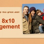 FREE 8×10 Print at Walgreens from 11/21 to 11/24/2012!