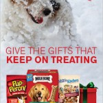 FREE Pet Value Coupon Booklet with FREE Gift Tag!
