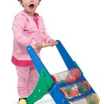 Melissa & Doug Rattle Rumble Toddler Push Toy Giveaway, A $69.99 Value!