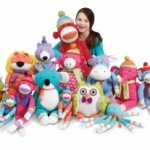 Review of Genuine Monkeez and Friends, Stuffed Animals That Make A Difference! A Special Code Allows a Donation To Charity!