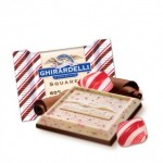 Review of Ghirardelli Limited Edition Chocolate SQUARES In Holiday Flavors!