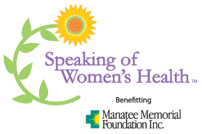 The Tenth Annual Speaking of Women's Health Conference in South Florida is Set for Saturday November 10, 2012!