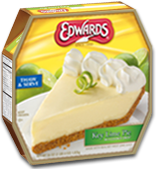 Edwards Desserts Is Spreading Holiday Cheer Through E-Cards, a $1.00 off Coupon, And Donations To Toys For Tots! Enter To Win A Coupon For A FREE Pie!