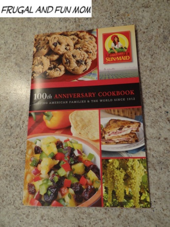 Free Sunmaid Booklet