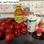 My First Attempt at Homemade Apple Butter!  Here Is How I Did It and The Results!
