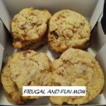 Pecan, Caramel, and Chocolate Chip Cookie Recipe!  These are So Sweet and Delicious!
