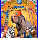 Enter To WIN A Family (4) Pack of Tickets to Ringling Bros. Barnum & Bailey Circus at Orlando's Amway Center! (Giveaway Ends 12/27)