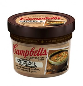 Check Your Smiley360 Account For A Campbell's Soup Mission! Acceptance Means Free Product!
