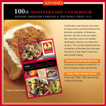 FREE Sun Maid 100th Anniversary Recipe Booklet!