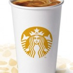 FREE Cup of Starbucks Blonde Roast Coffee! Plus, Share It With a Friend!